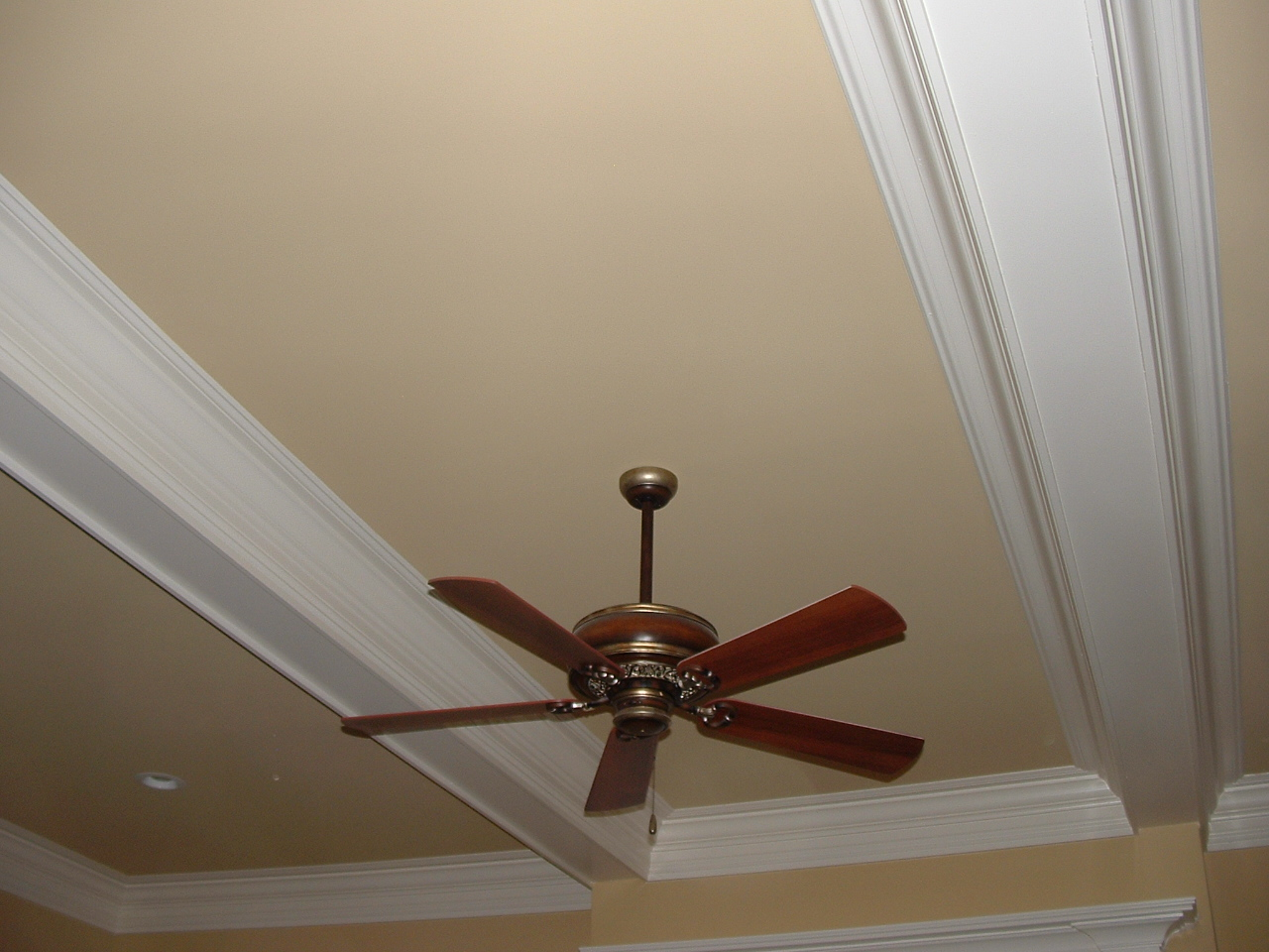 Coffered 1