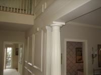 Square & Round columns