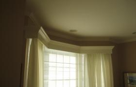 Windows, Valances & Doors