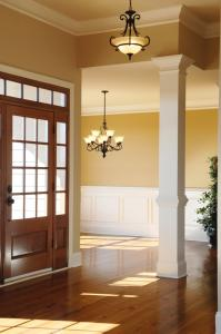 entry-crown-molding